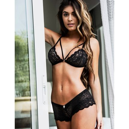 Sutia-Strappy-Be-Mine-Preto-M