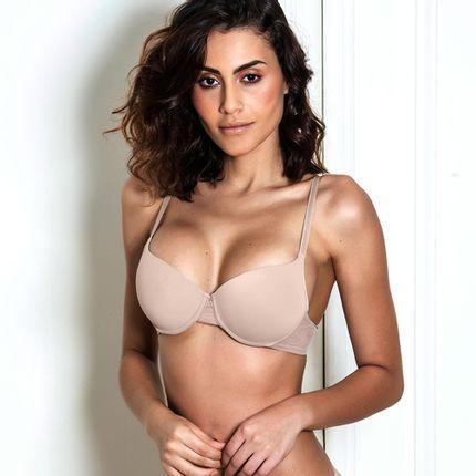Sutia-Push-Up-Bondage-Skin-Beige-Fonce-46