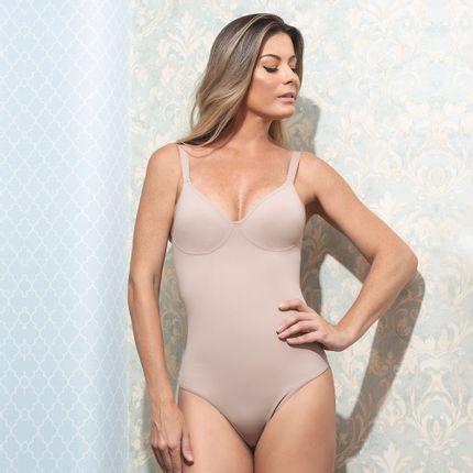 Body-Modelador-Fio-Sem-Bojo-Sweet-Skin-Beige-Fonce-P